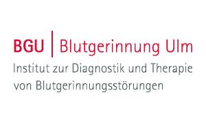 BGU | Blutgerinnung Ulm