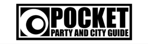 Pocket Party und City Guide