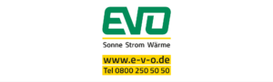 EVO Vertrieb