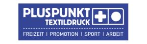 Pluspunkt Textildruck