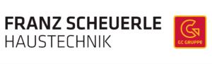 Franz Scheuerle