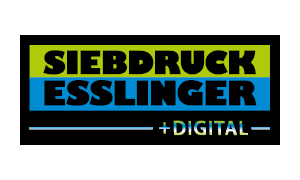 Siebdruck Esslinger