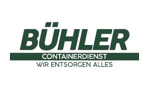 Bühler Logistik und Entsorgung