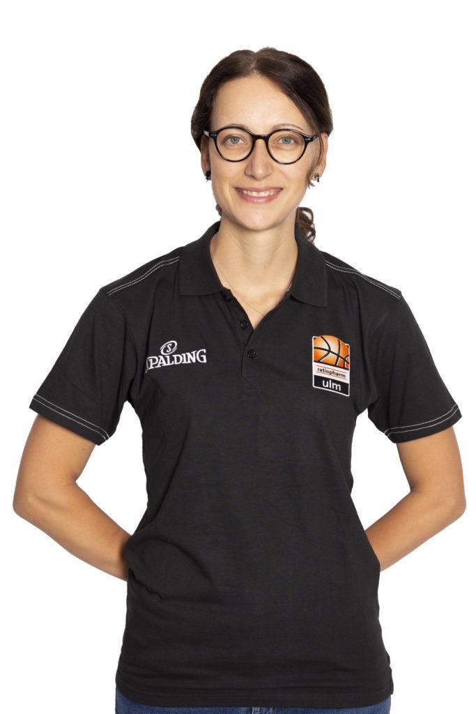 Dr. Janina Leiprecht