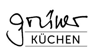 grüner Küchen
