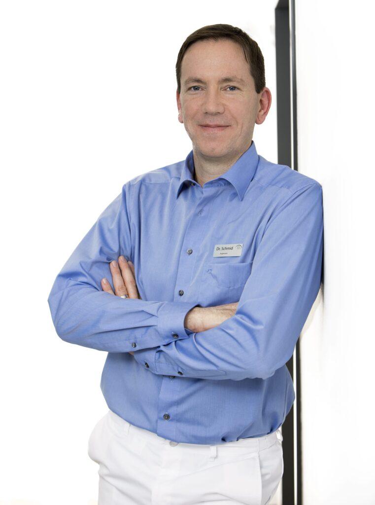 Dr. med. Rüdiger Schmid