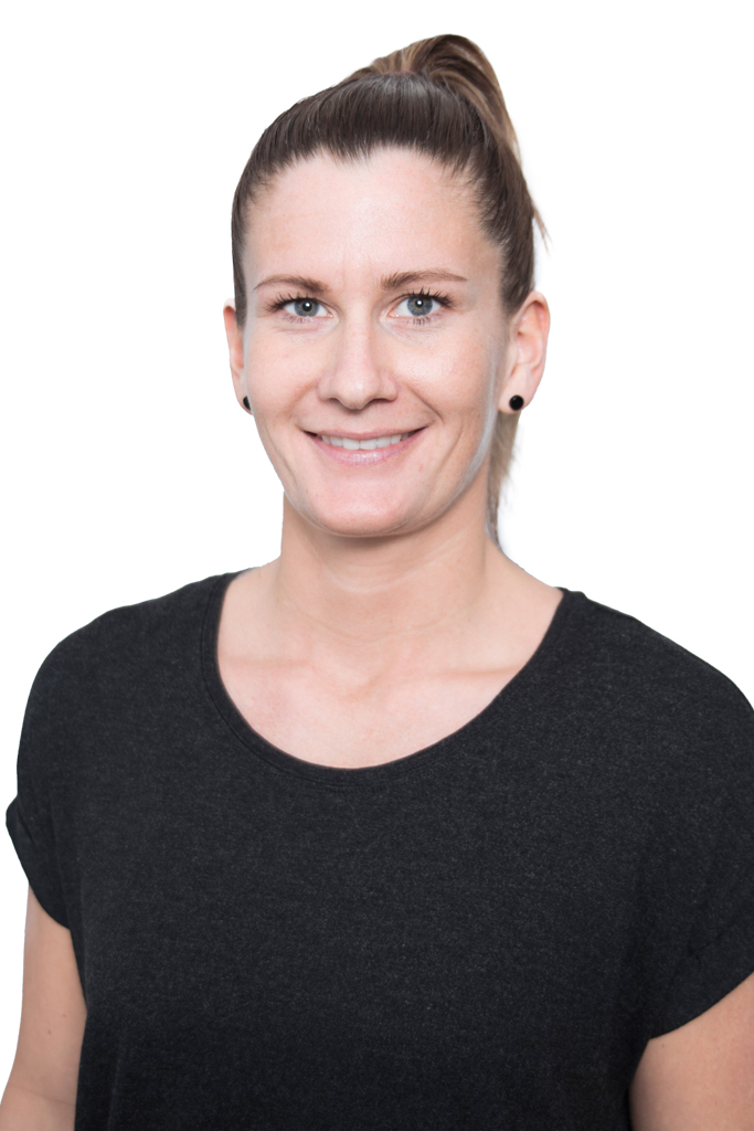 Julia Bertele